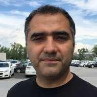 Mehrdad Anvari